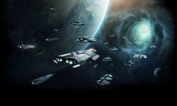 Stellaris Pictures
