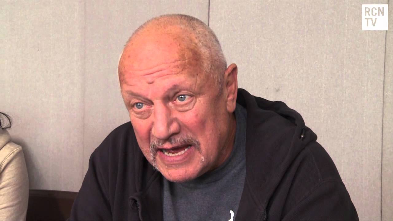 Steven Berkoff Pictures