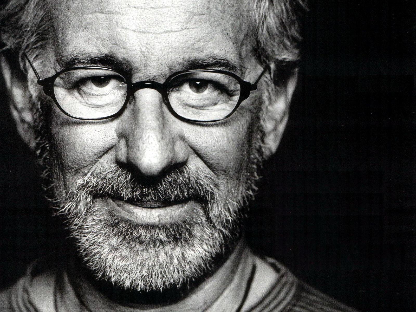 Steven Spielberg Pictures