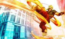 Street Fighter 5 Pictures