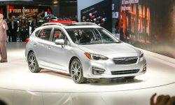 Subaru Impreza 5 Pictures