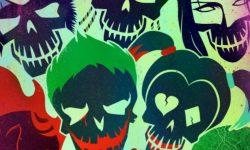 Suicide Squad Pictures