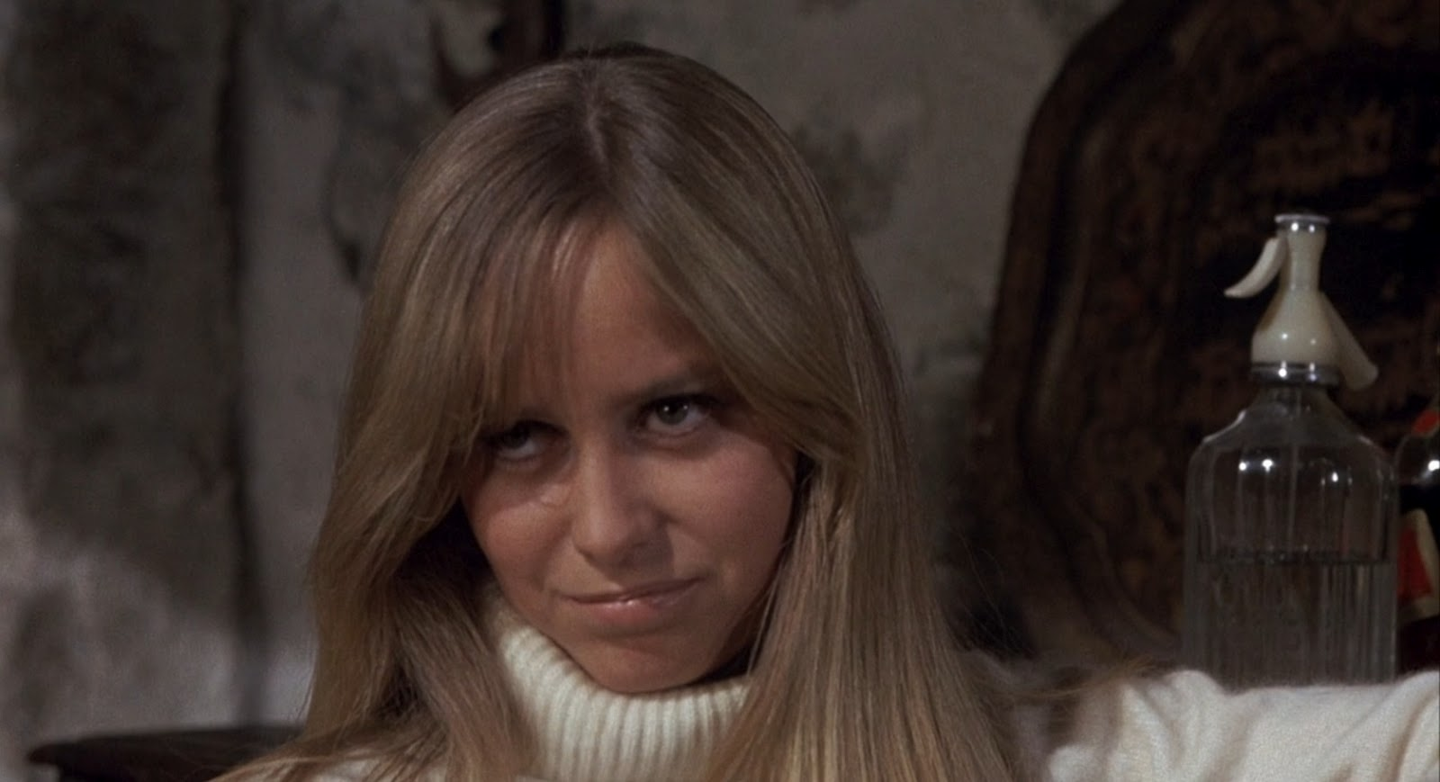 Susan George Pictures