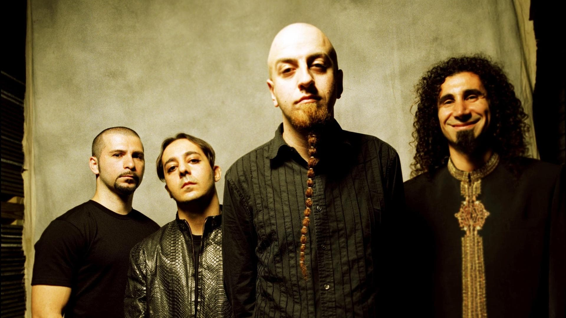 System of a Down Pictures