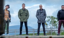 T2: Trainspotting 2 Pictures