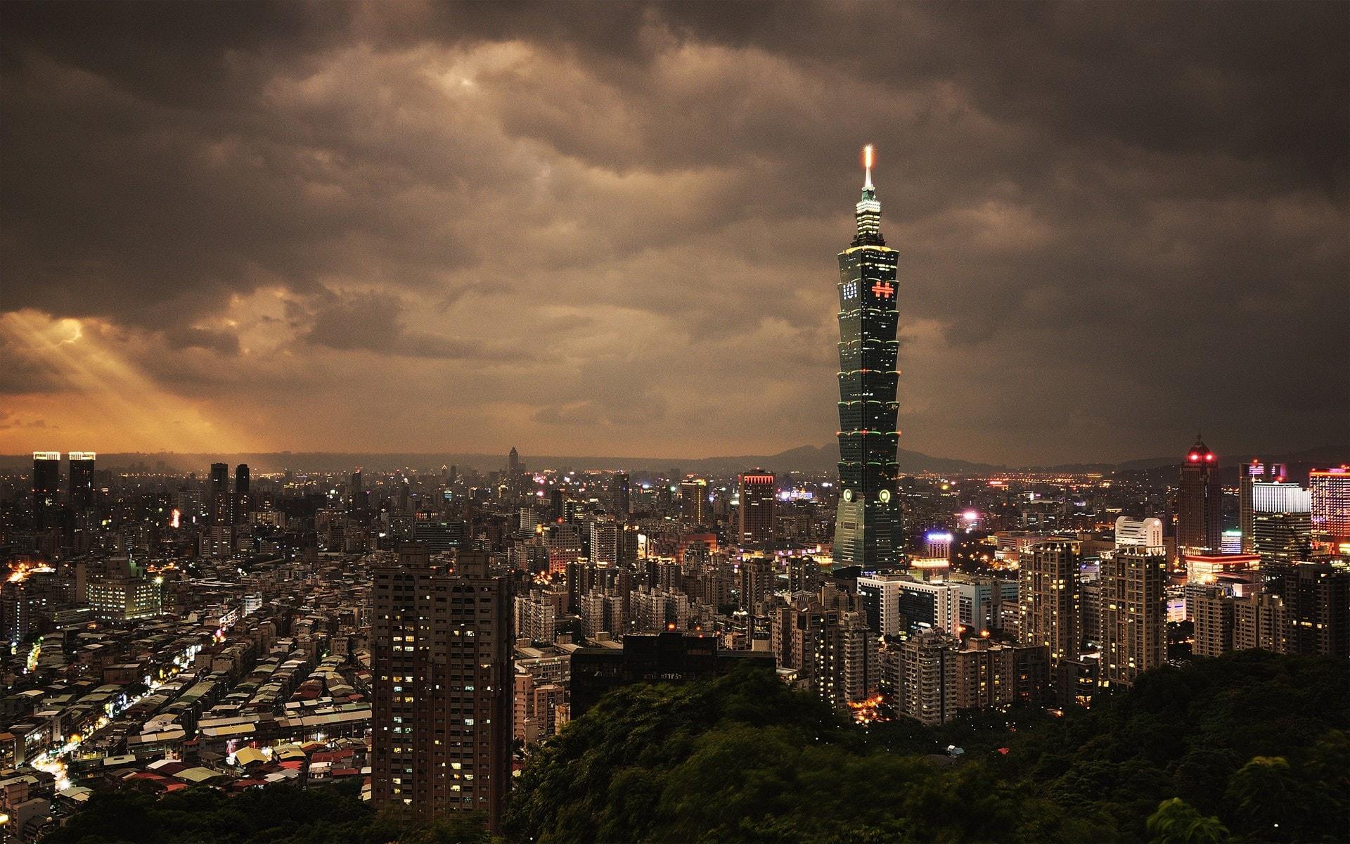 Taipei Pictures