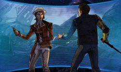 Tales from the Borderlands: Episode 5 - The Vault of the Traveler Pictures