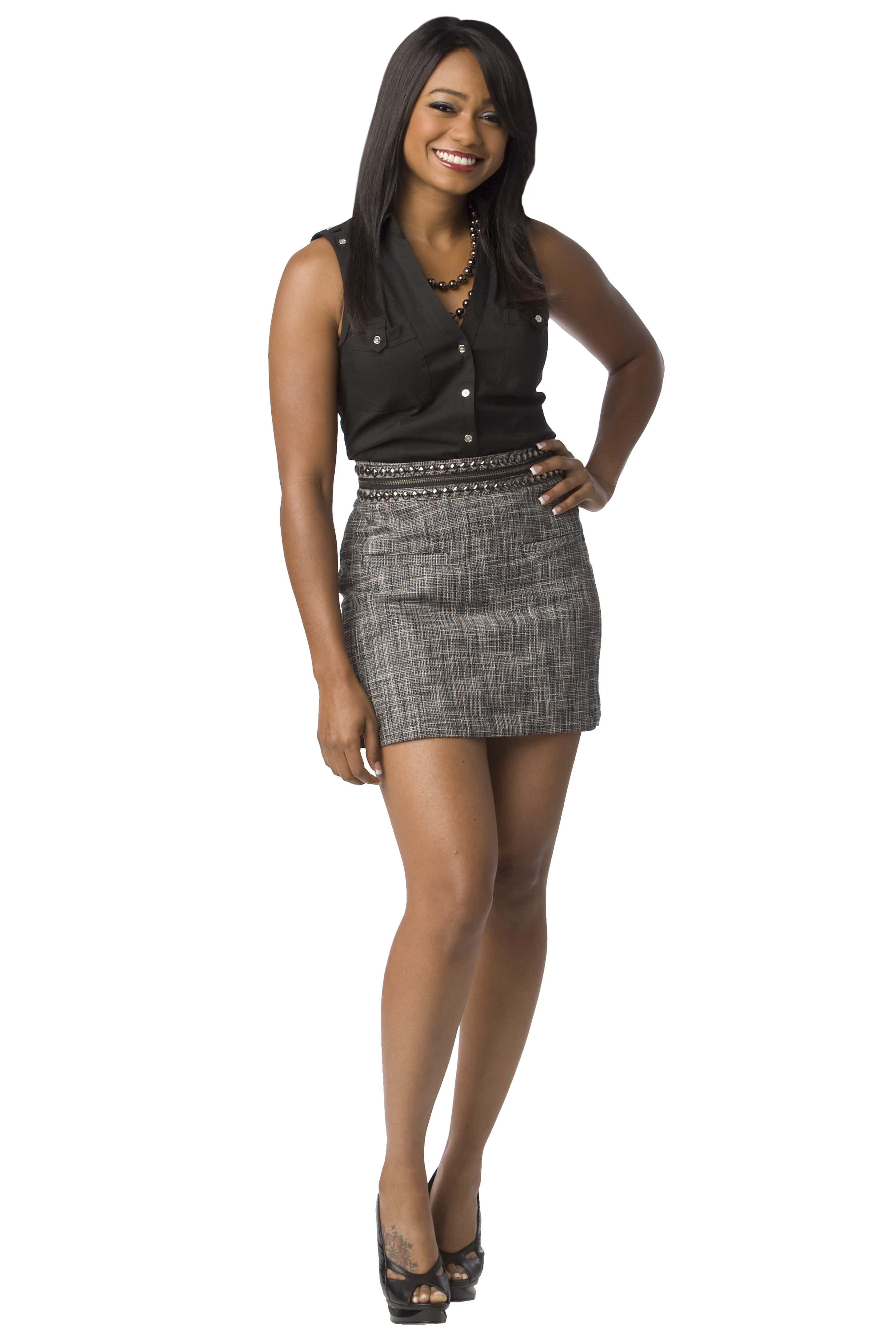 Tatyana Ali Pictures