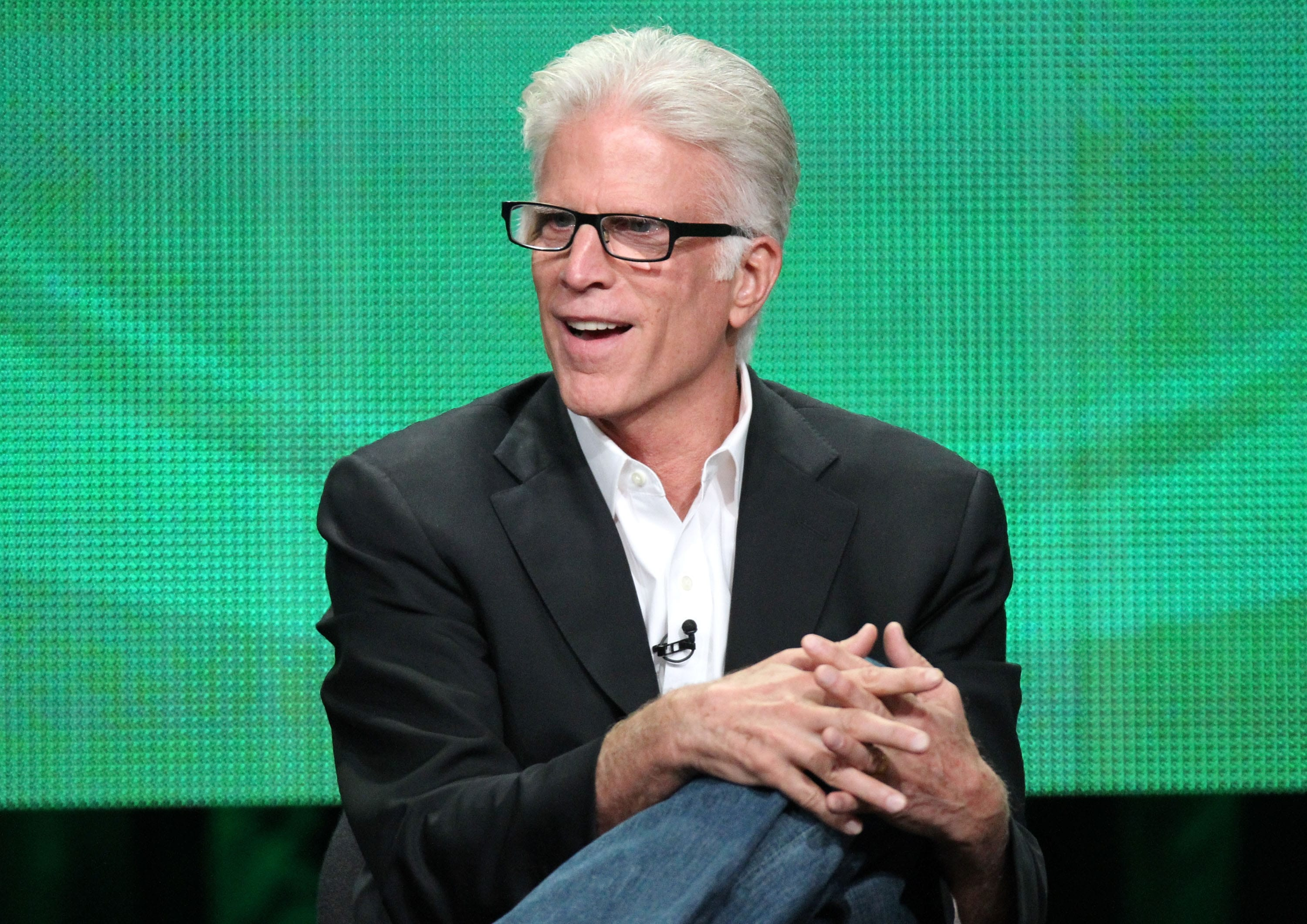 Ted Danson Pictures