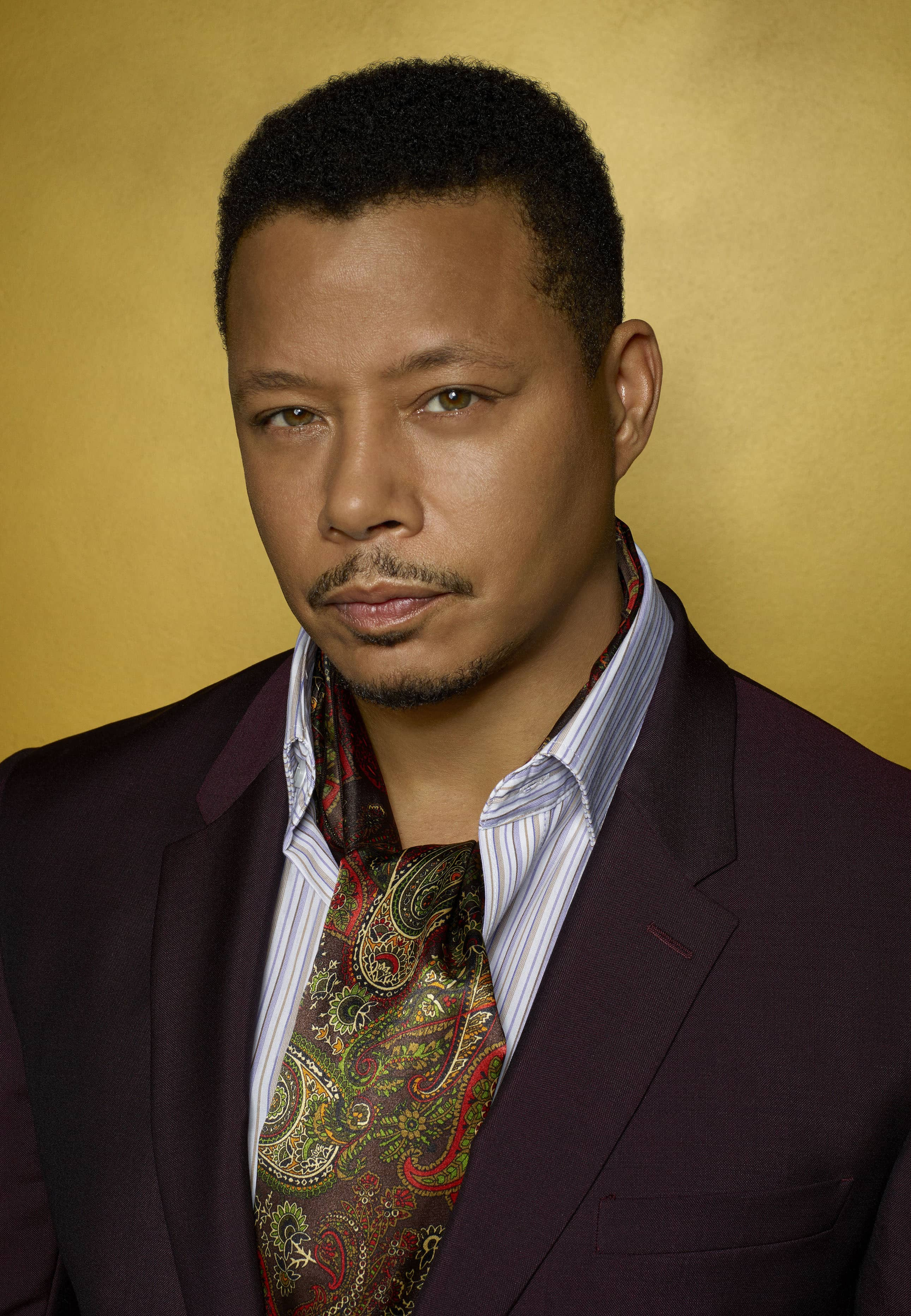 Terrence Howard Pictures