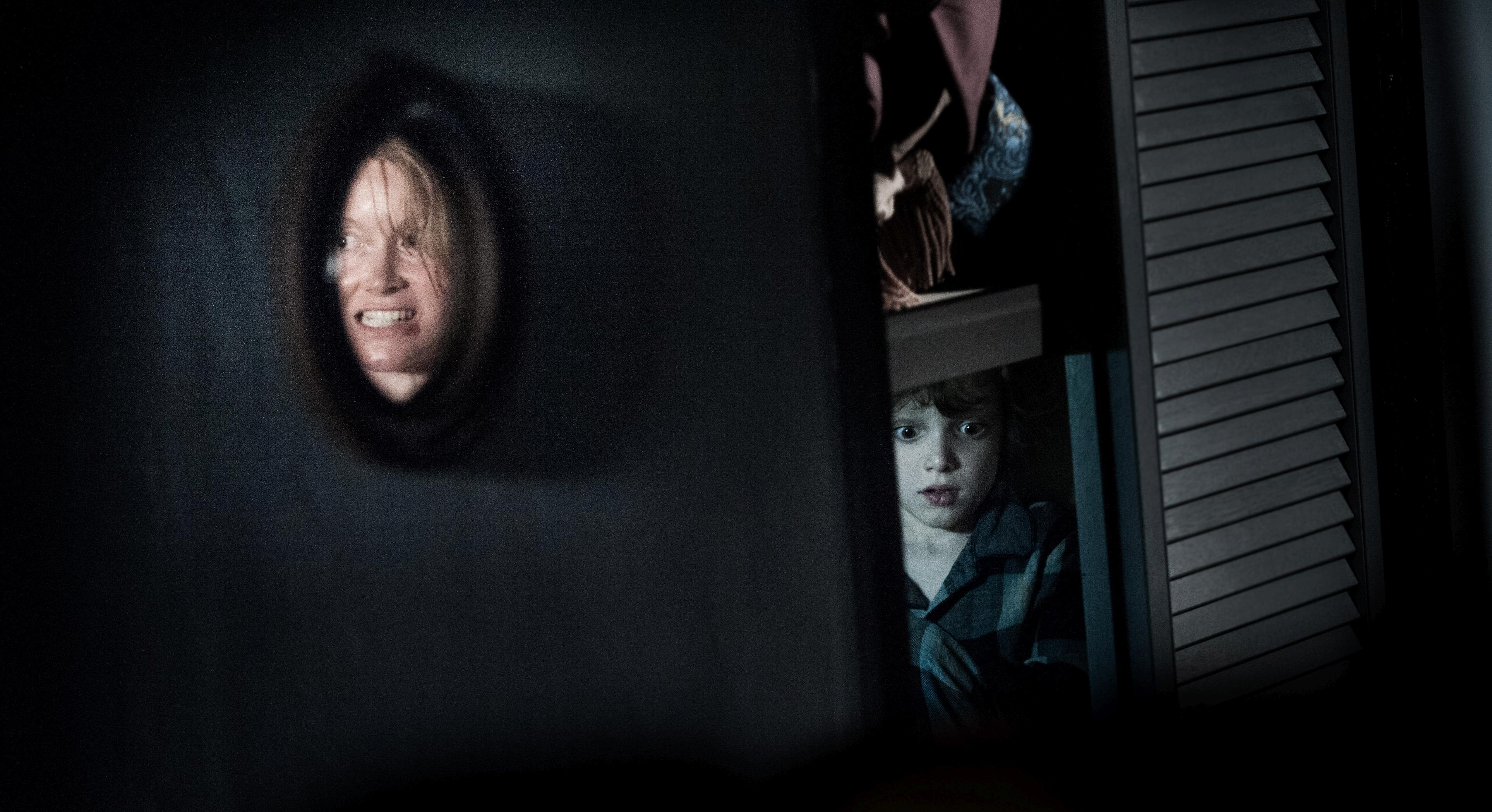 The Babadook Pictures