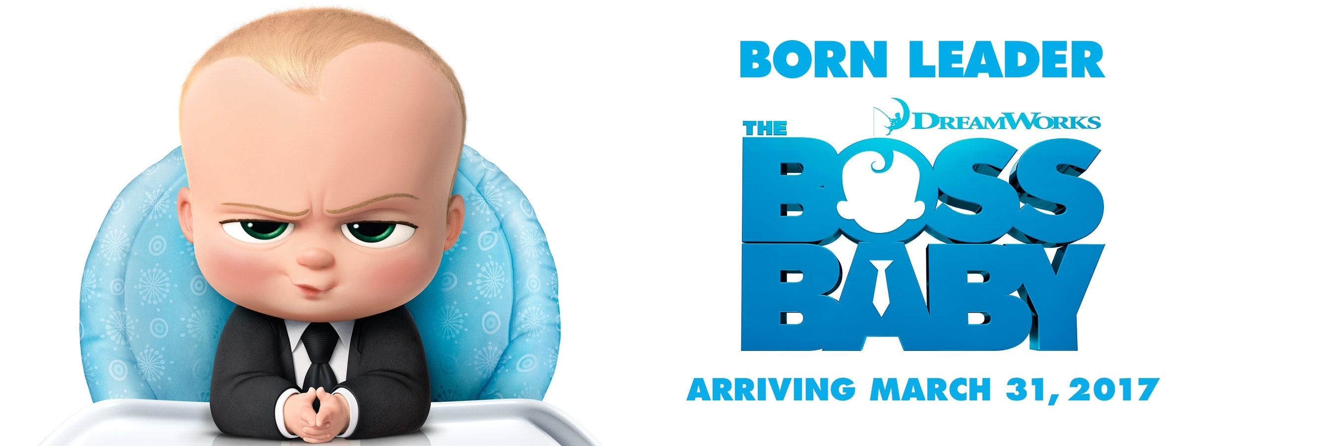 The Boss Baby Hd Wallpapers 7wallpapers Net