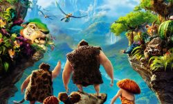 The Croods 2 Wallpapers hd