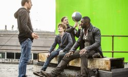 The Dark Tower Pictures