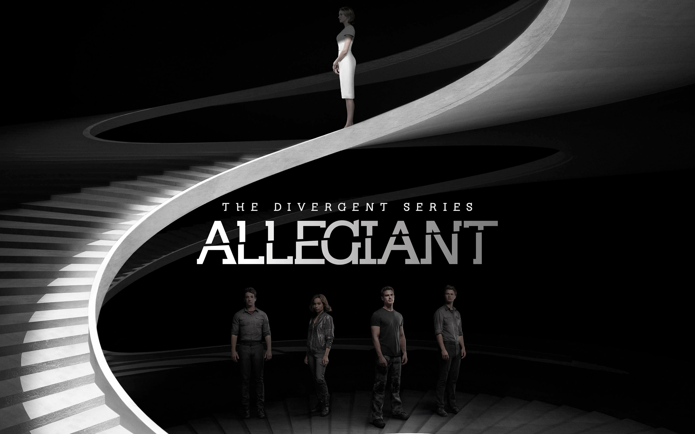The Divergent Series: Allegiant Pictures