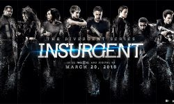 The Divergent Series: Insurgent Pictures