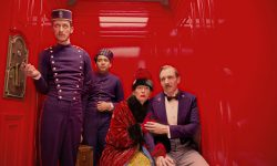 The Grand Budapest Hotel Pictures