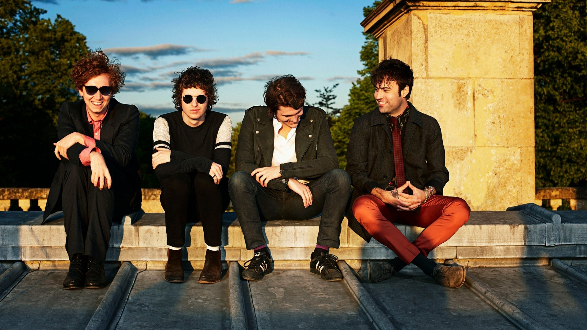 The Kooks Pictures