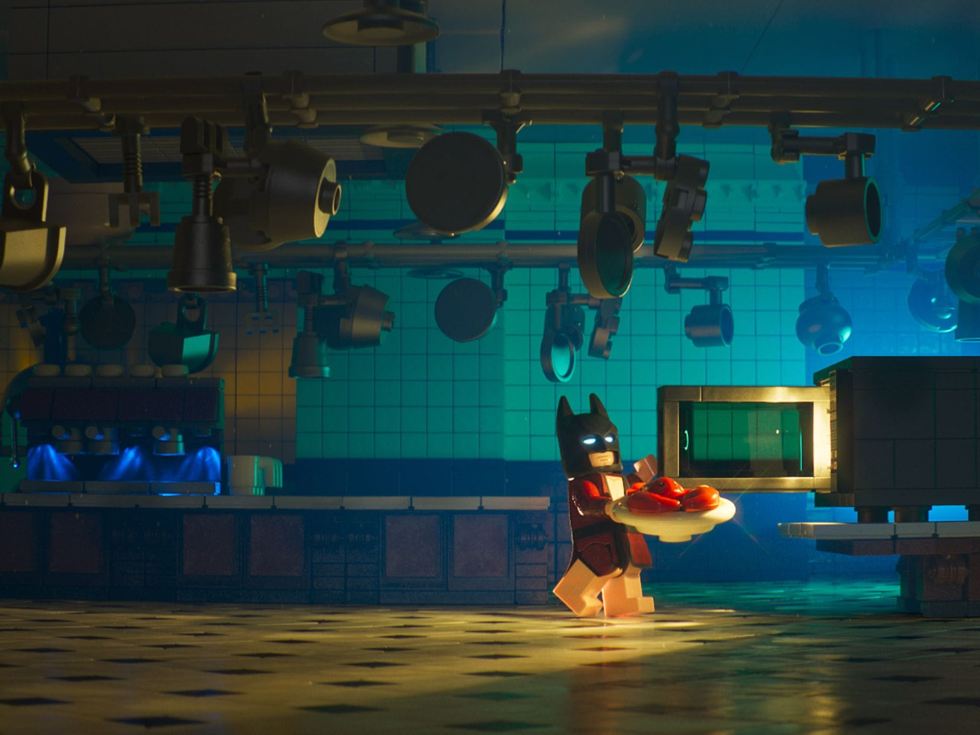The Lego Batman Movie Pictures