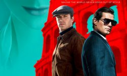 The Man from U.N.C.L.E. Pictures