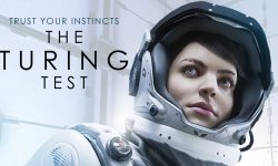 The Turing Test Pictures