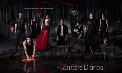 The Vampire Diaries Pictures