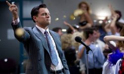 The Wolf Of Wall Street Pictures