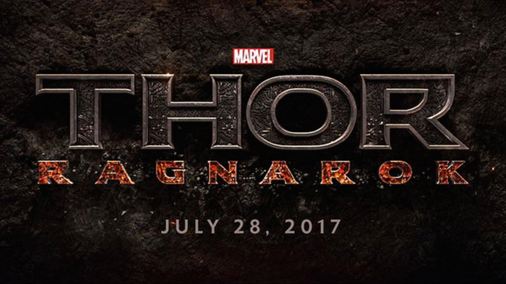 Thor: Ragnarok Screensavers