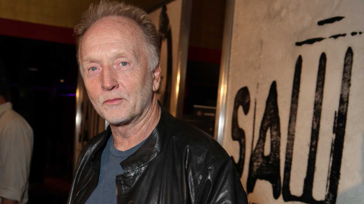 Tobin Bell Pictures