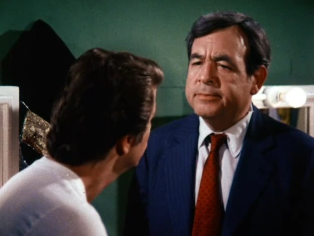 Tom Bosley Wallpapers hd