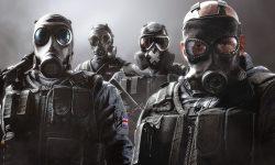 Tom Clancy's Rainbow Six: Siege Pictures