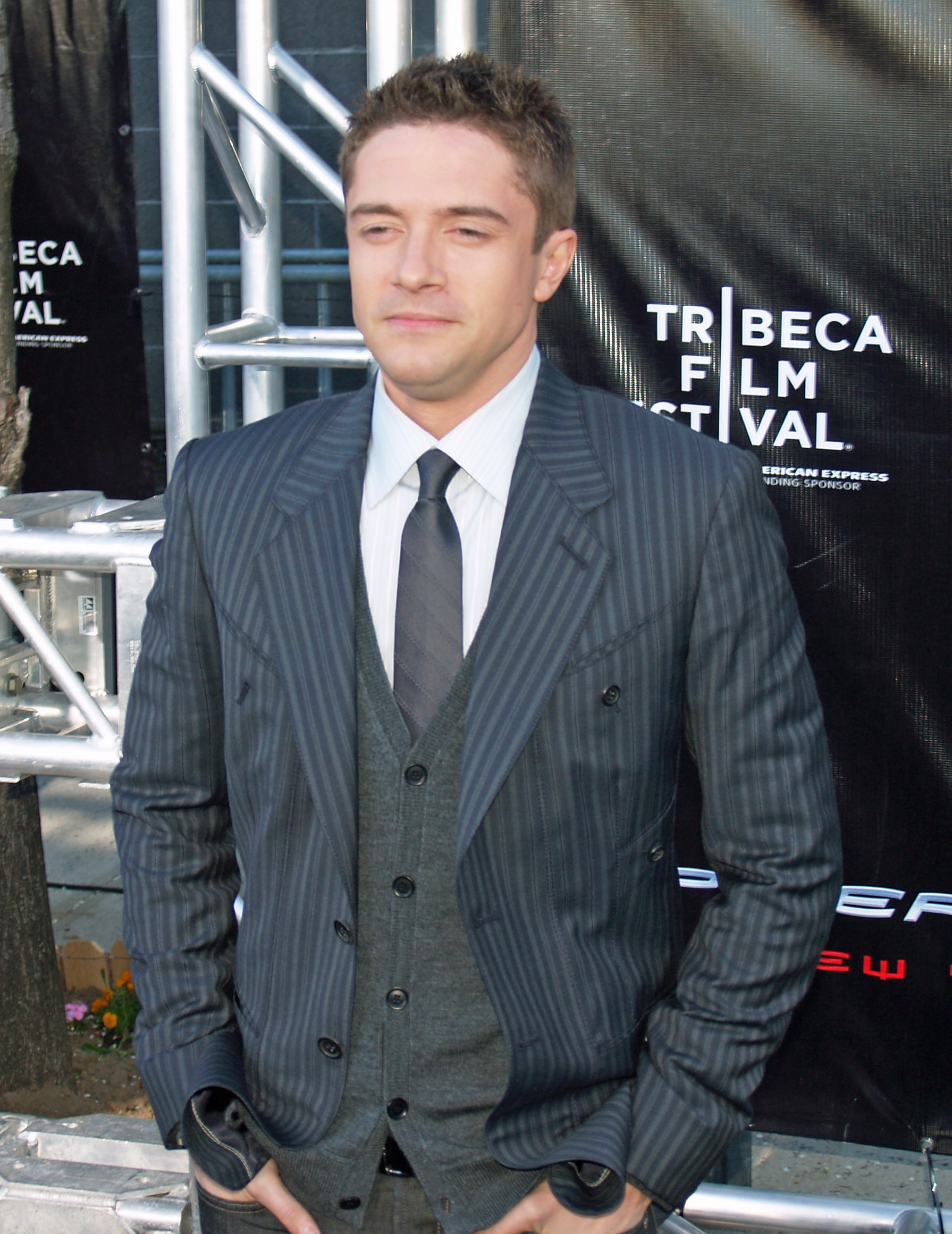 Topher Grace Pictures