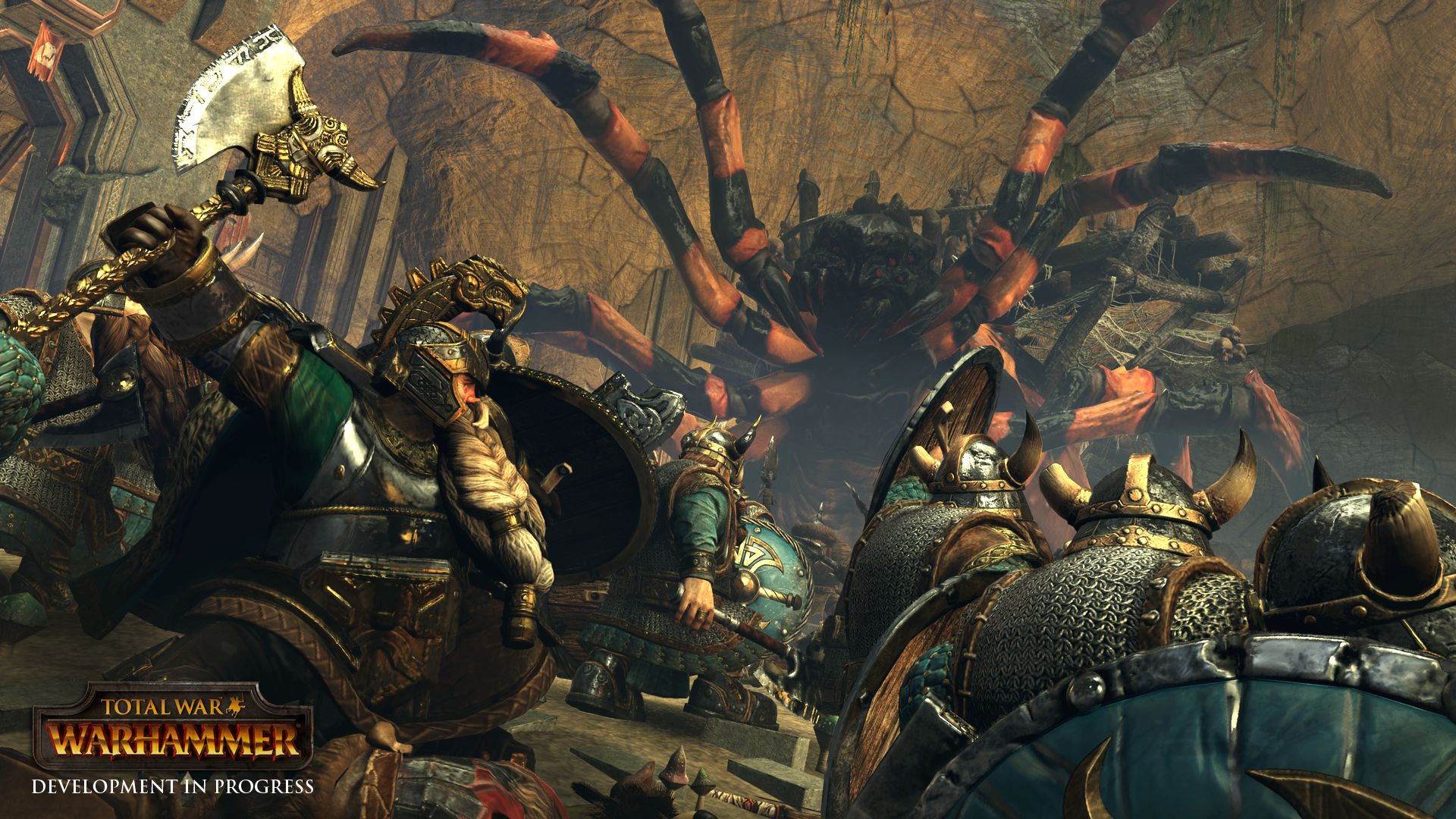 Total War: Warhammer Pictures