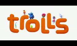 Trolls movie Wallpapers hd