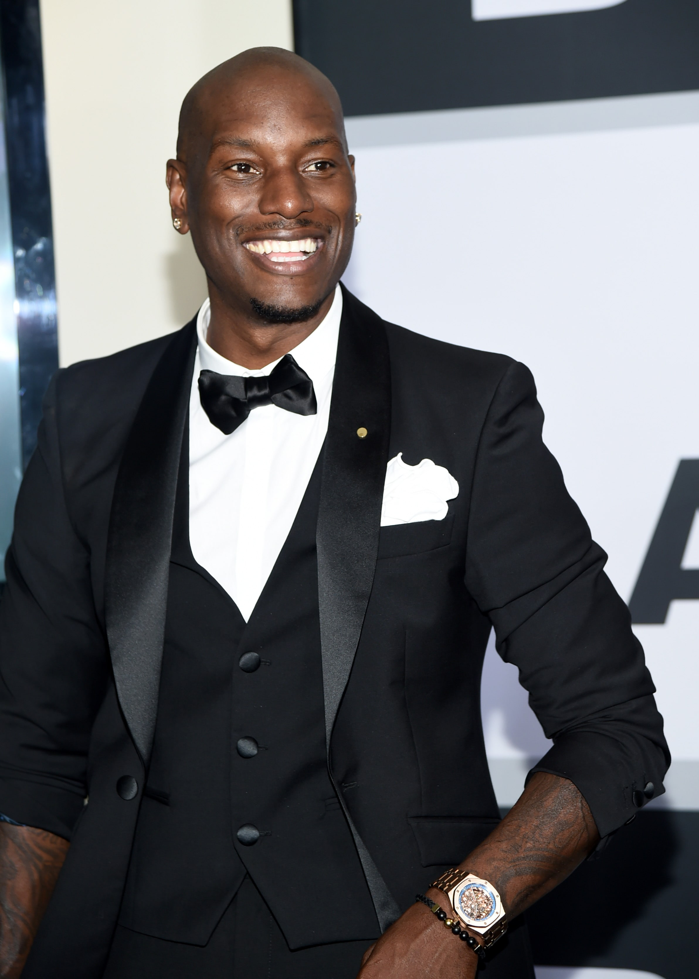 Tyrese Gibson Pictures