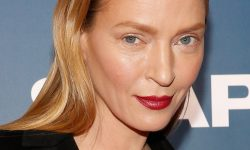 Uma Thurman Pictures