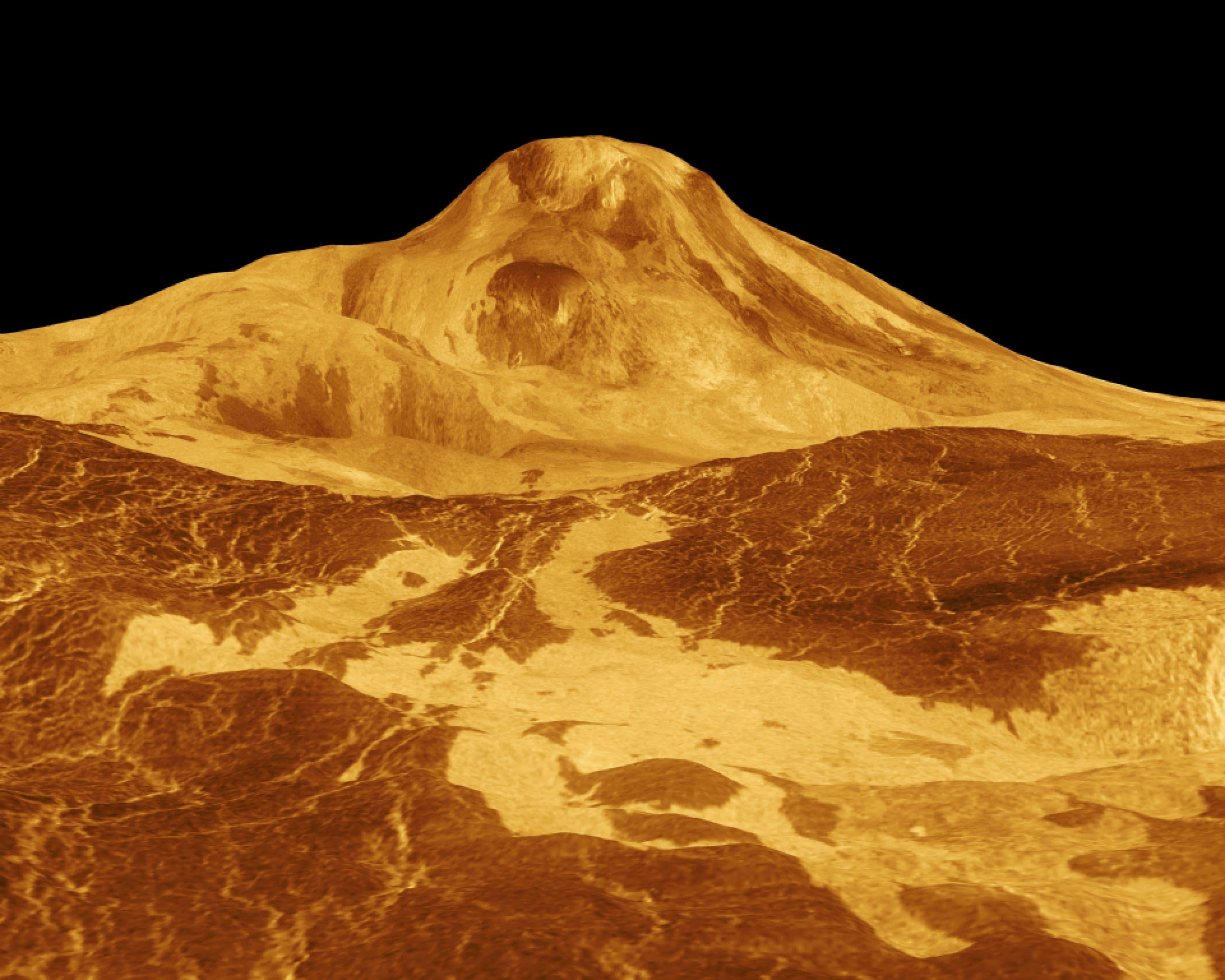 Venus Pictures