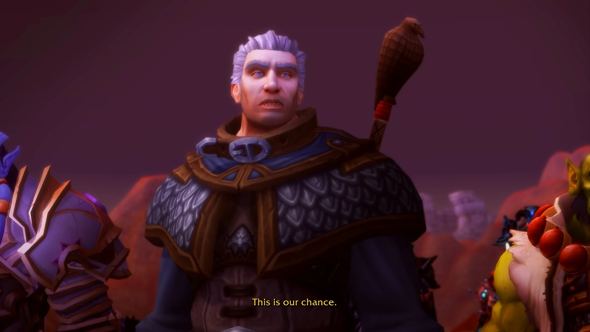 WOW: Archmage Khadgar Wallpapers hd