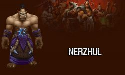 WOW: Ner'zhul for mobile