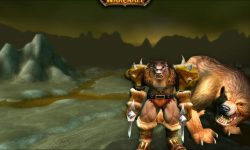 WOW: Rexxar Pictures