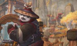WOW: Taran Zhu widescreen wallpapers