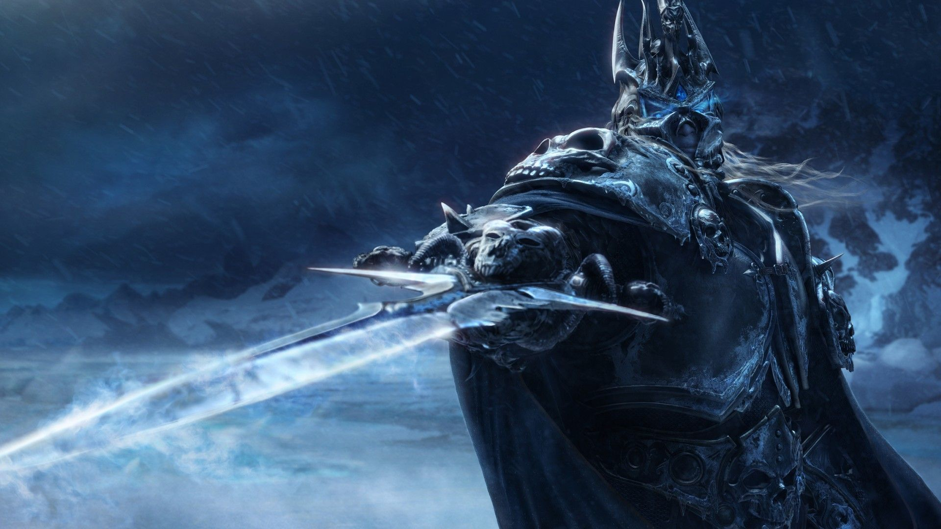 WOW: The Lich King Pictures