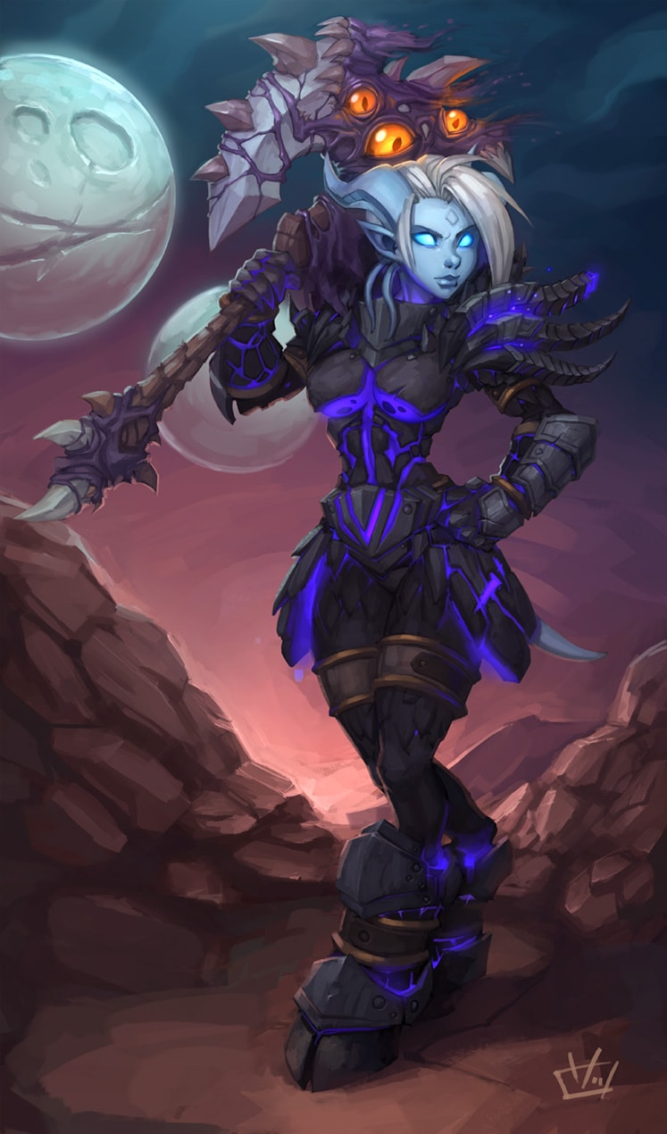 WOW: Yrel Pictures