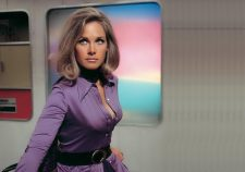Wanda Ventham Pictures