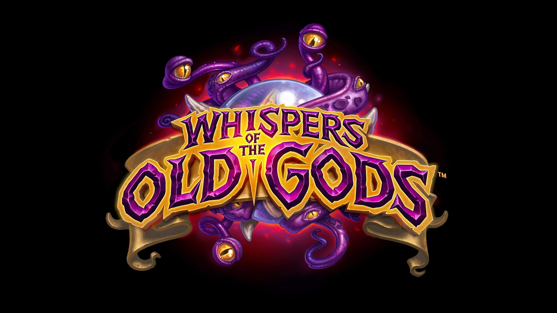 Hearthstone: Whispers of the Old Gods Pictures