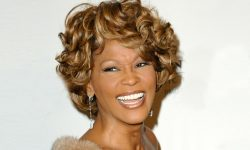Whitney Houston Pictures