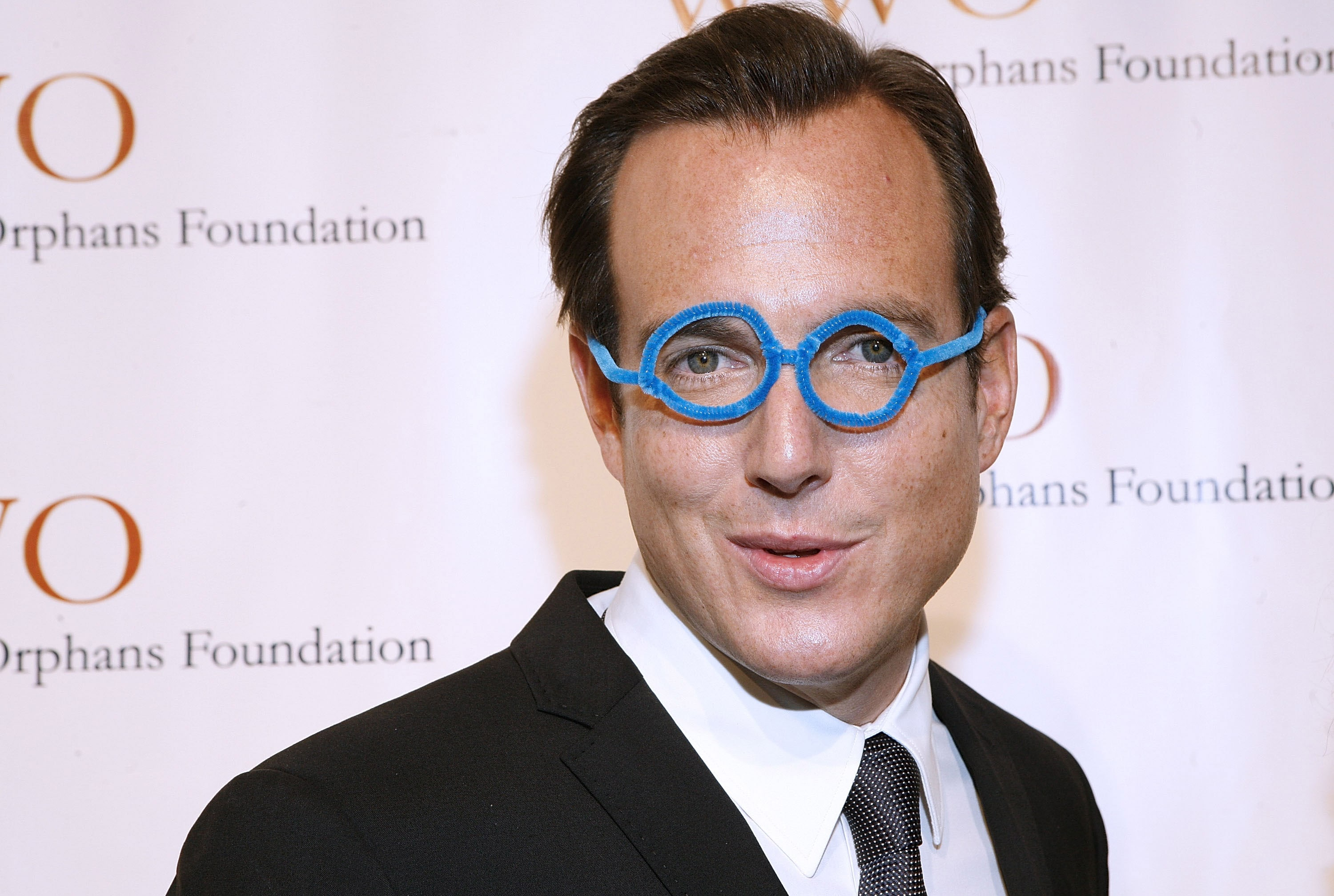 Will Arnett Pictures