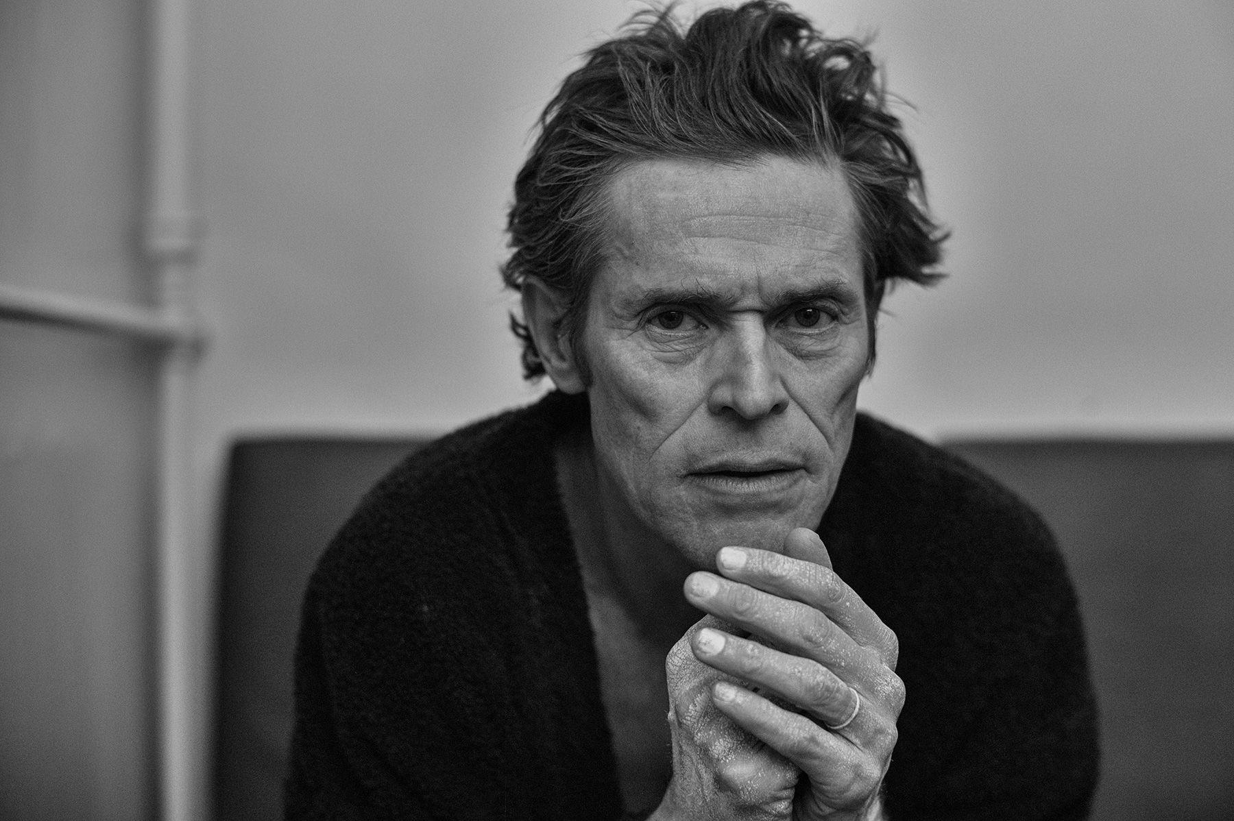 Willem Dafoe Pictures