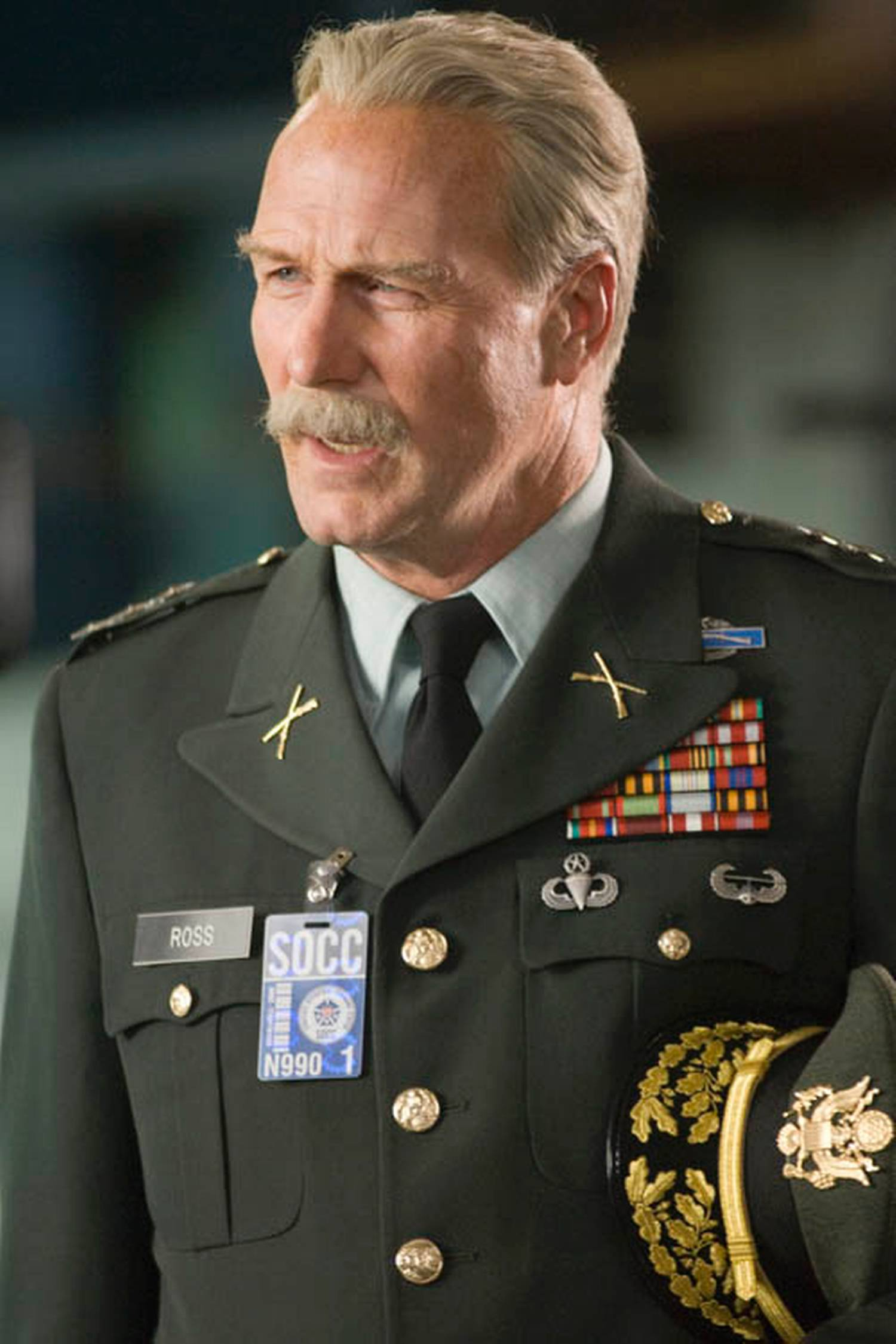 William Hurt Pictures
