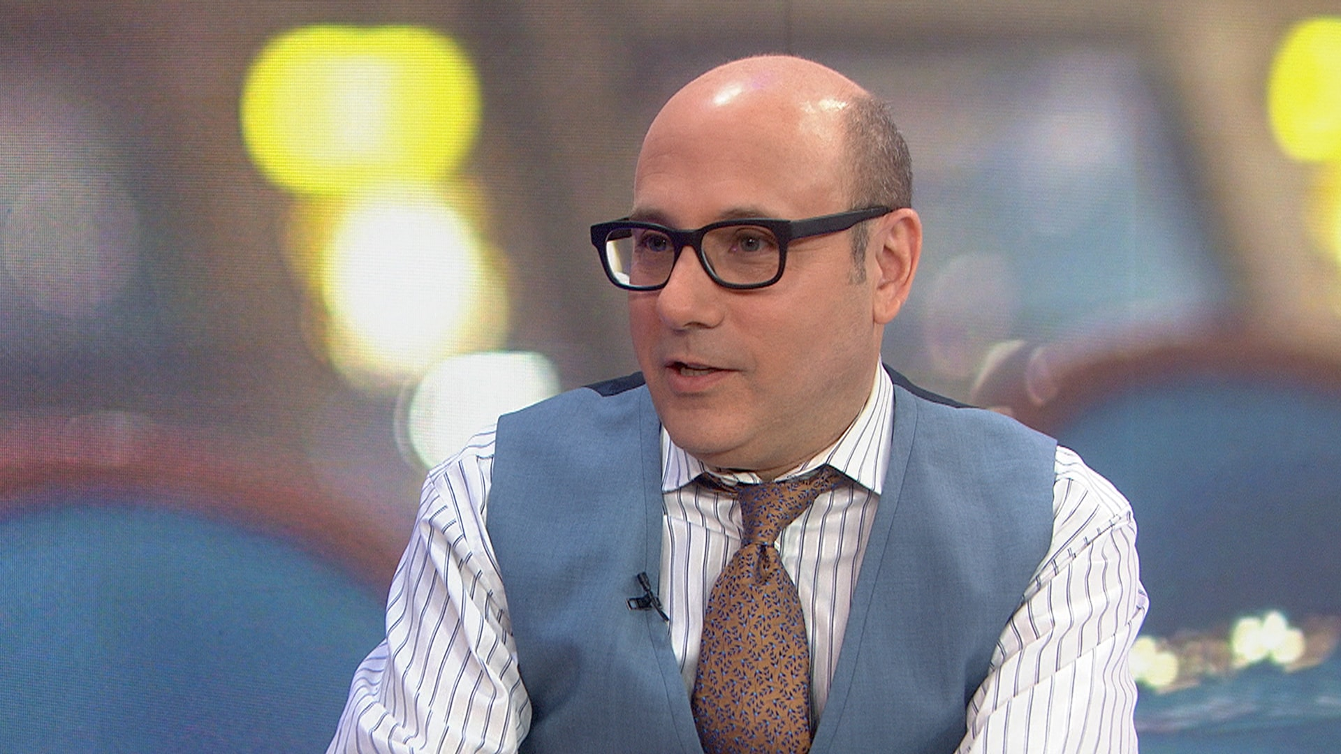 Willie Garson Pictures